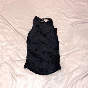 NUX Spellbound Tie Dye Cami Tank Top